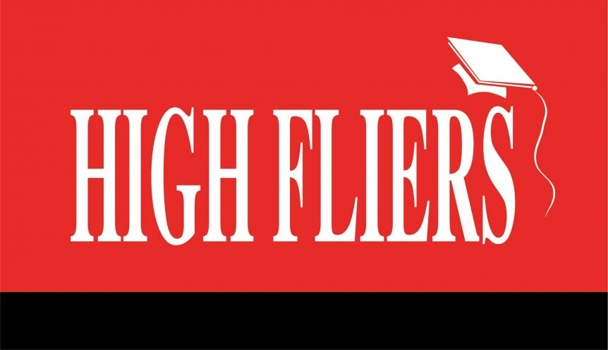 High Fliers reasearch logo