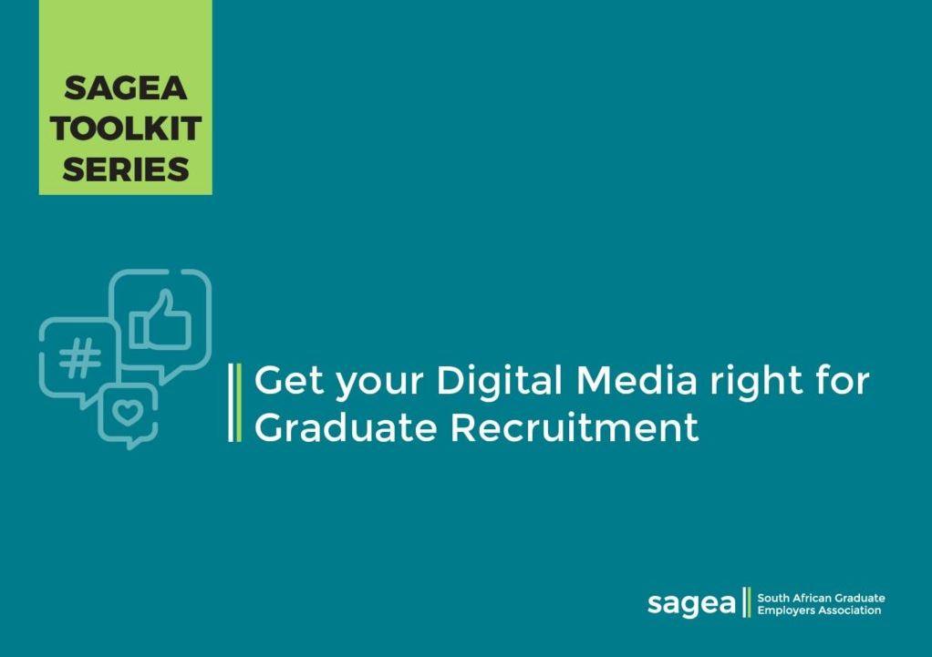 AGEA Tool kit Get your digital media right
