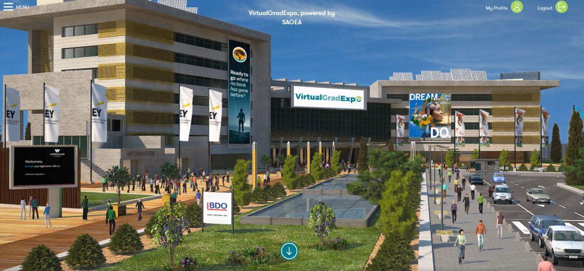 VirtualGradExpo 2020