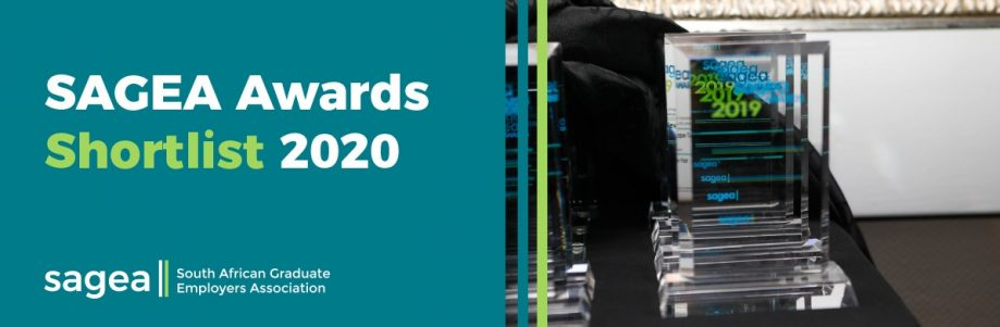 SAGEA AWARDS SHORTLIST 2020 web image