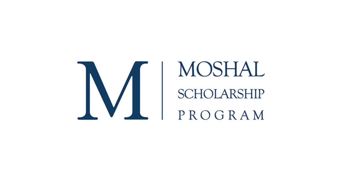 Moshal Scholarship Program logo