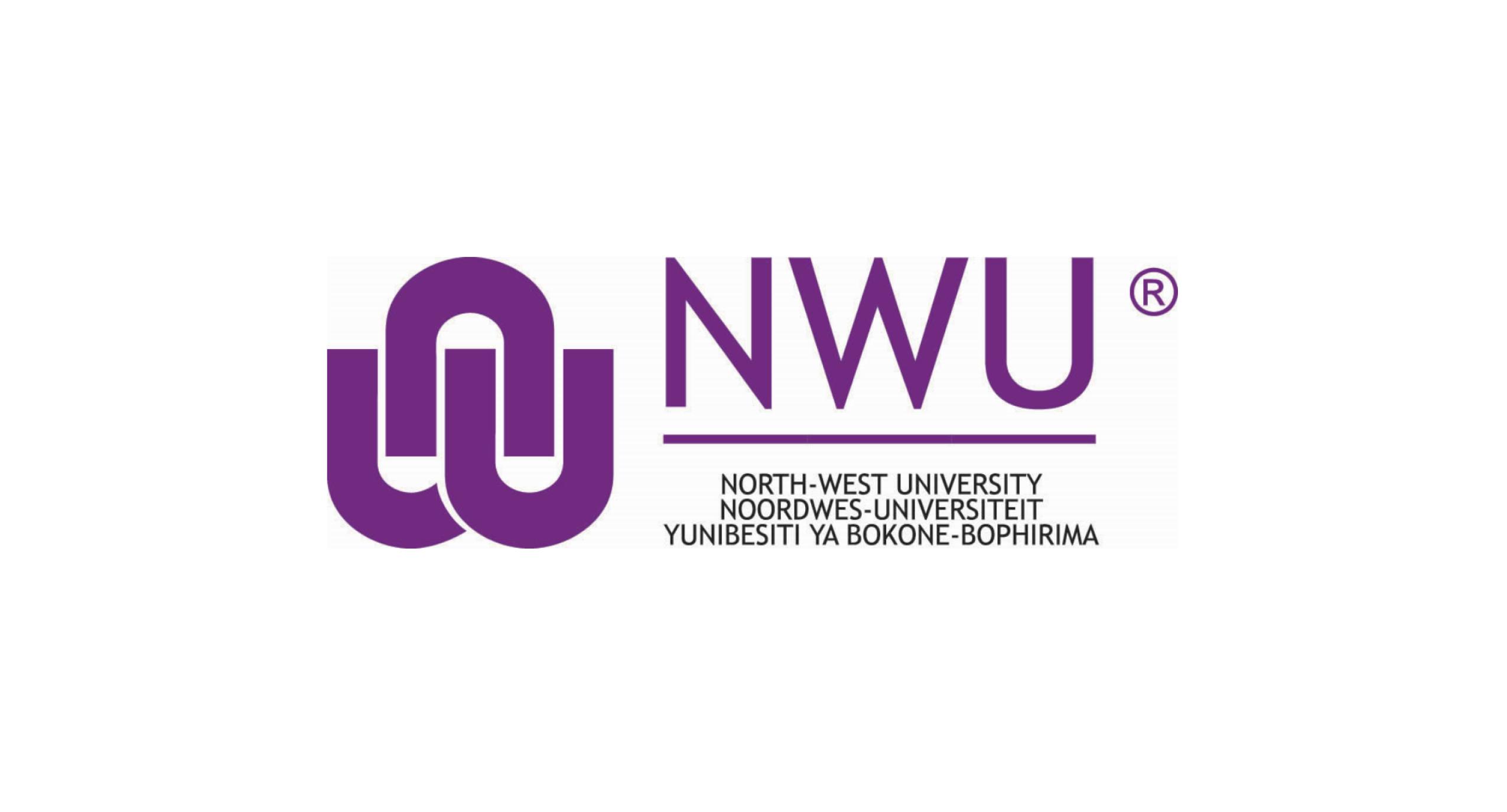 North-West University NWU logo