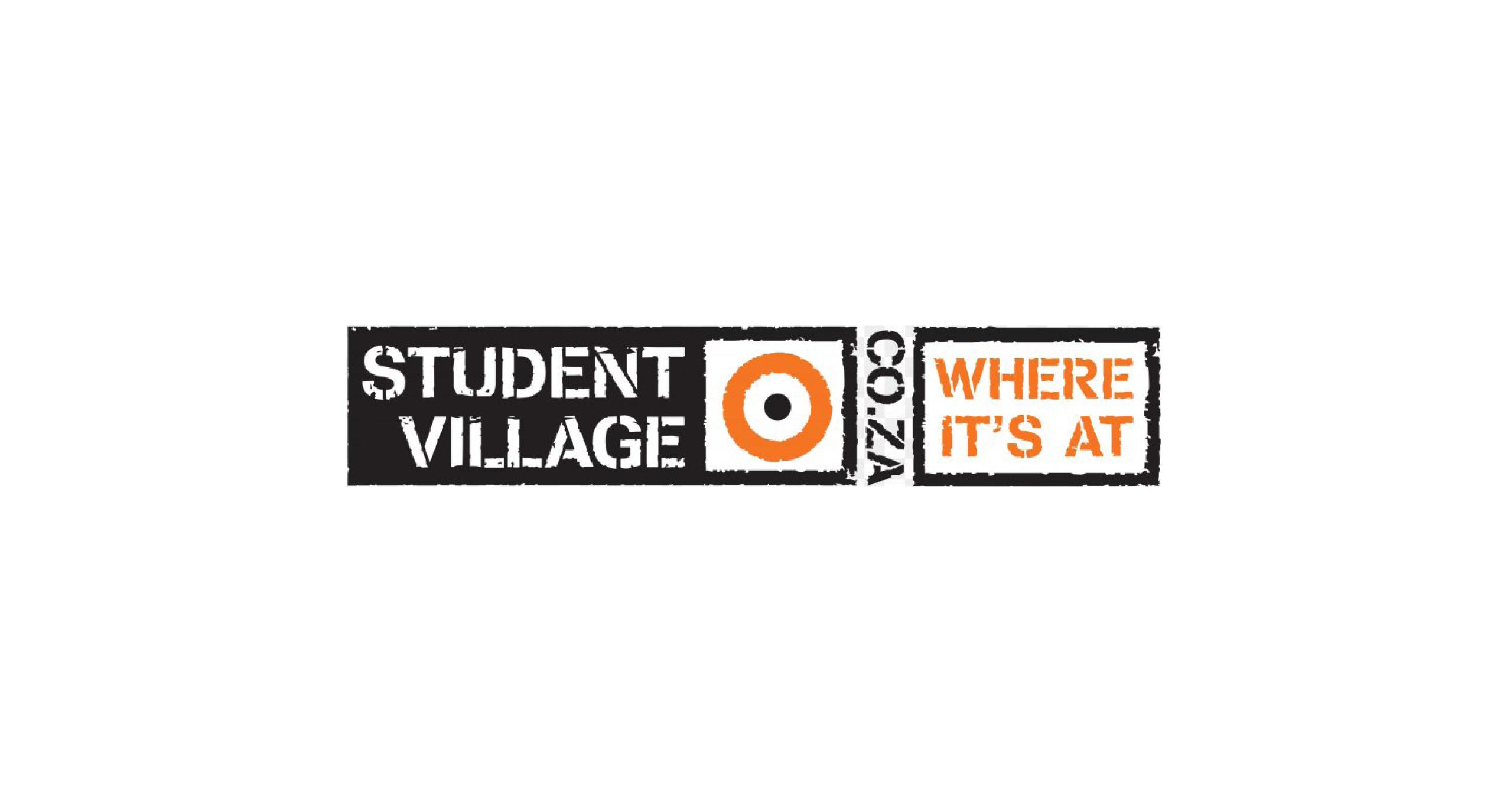 Student Village logo