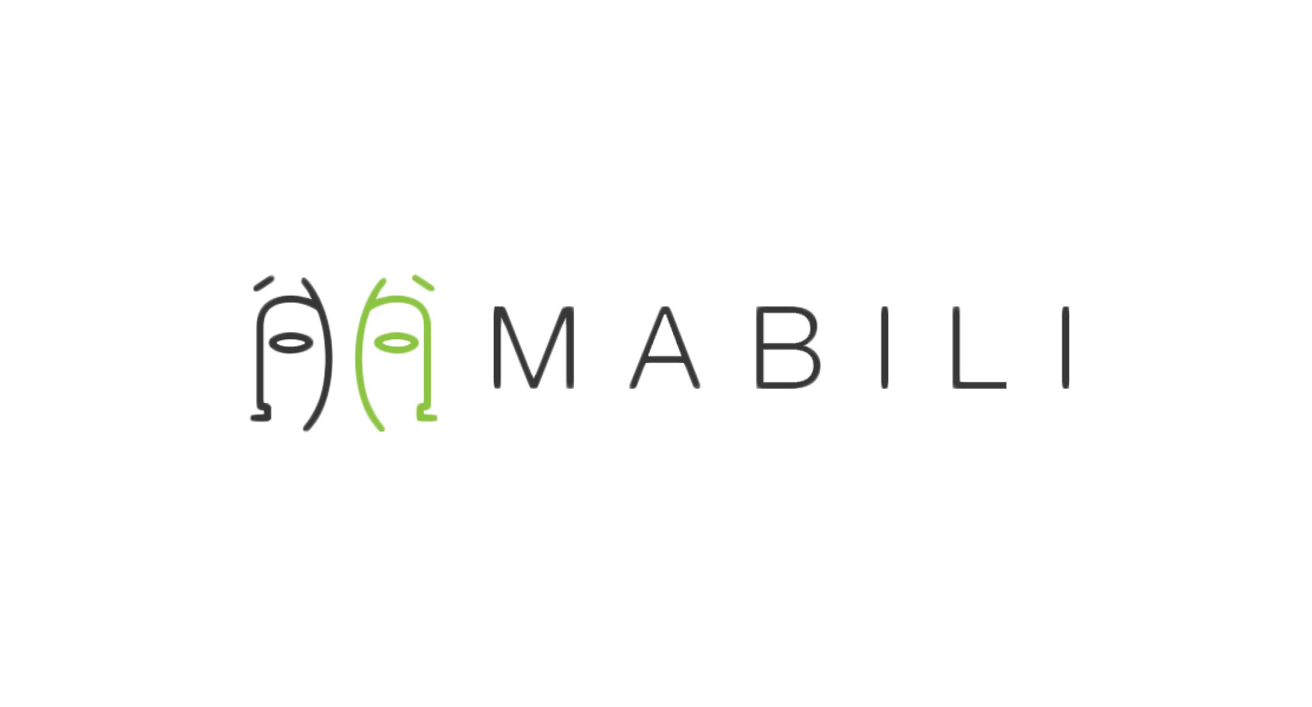 Mabili logo