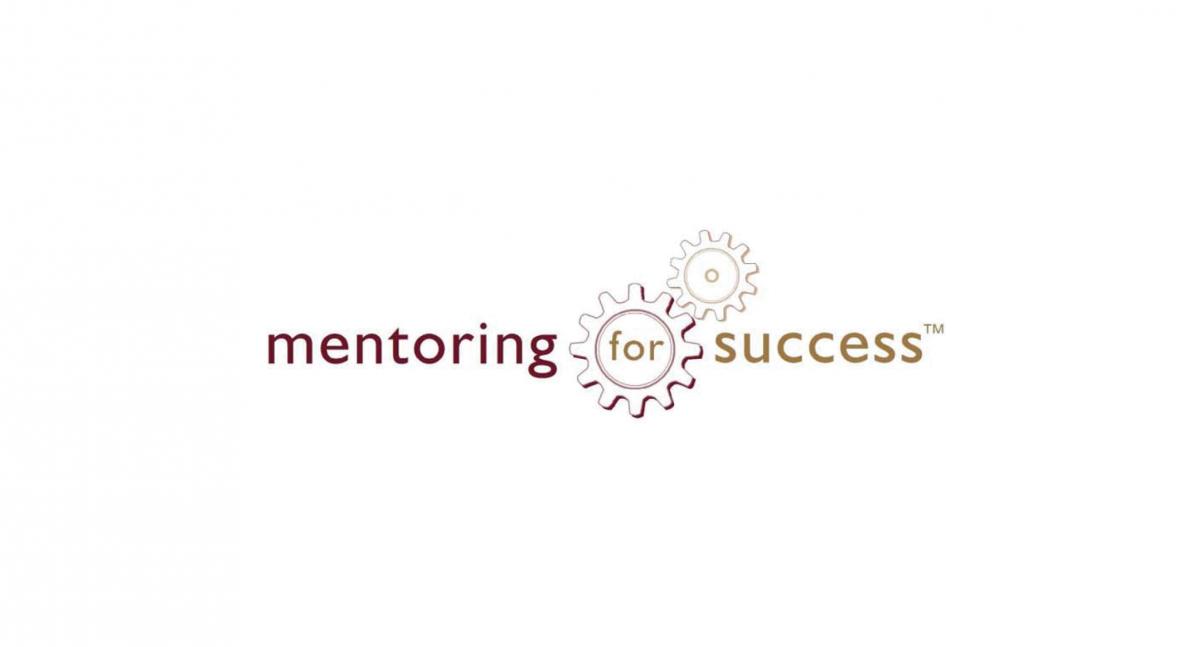 mentoring for success logo