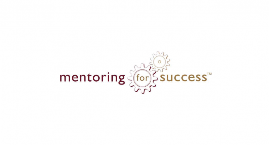 mentoring for success logo