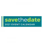 SAGEA Events – Save the Dates for 2021