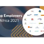 Proudly presenting Africa's Top Employers 2021