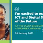 Recording: Unpacking Graduate Attributes: Webinar One: ICT/Digital Literacy