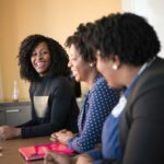 Recording: INEUCS Webinar – Black in the Boardroom: The (real) experiences of Black Talent in the new South Africa