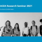 The SAGEA Research Seminar 2021