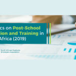 Statistics on Post-School Education and Training in South Africa, 2019